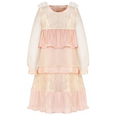 SS18PE LOOK 01 PETITE DRESS
