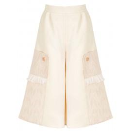 ss18pe look 09 petite shorts