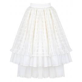 ss18pe look 14 petite skirt