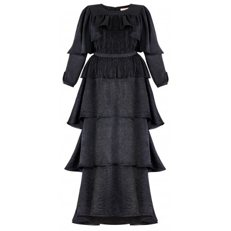 SS18 MM LOOK 05 DRESS