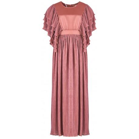 SS18 MM LOOK 06 DRESS
