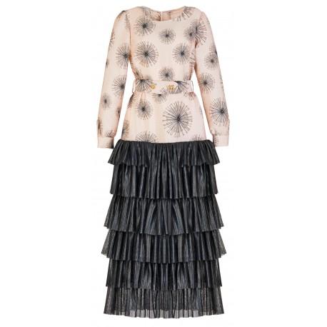 SS18 LE LOOK 01 DRESS