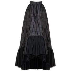 ss18 le look 03 skirt