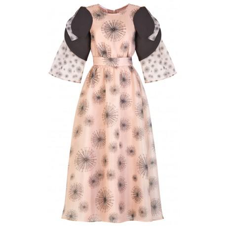SS18 LE LOOK 05 DRESS