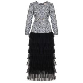SS18 WO LOOK 03 DRESS