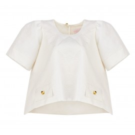BS05 LOOK 01 WHITE BLOUSE