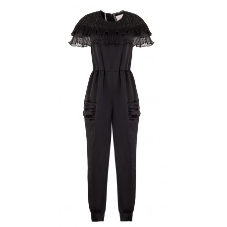 SS15 LOOK 2 JUMPSUIT