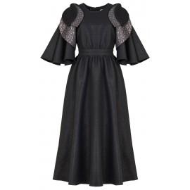 SS18 WO LOOK 18 DRESS