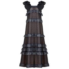 SS18 WO LOOK 20 DRESS