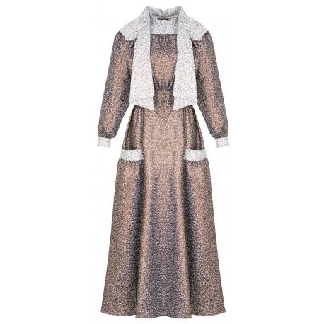 AW18 WO LOOK 03 DRESS