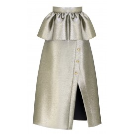 aw18 wo look 10 skirt