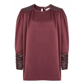 AW18 WO LOOK 13 BLOUSE