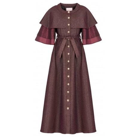 AW18 WO LOOK 14 DRESS