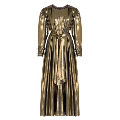 AW18 WO LOOK 18 DRESS