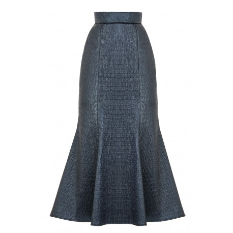 AW18 WO LOOK 21 SKIRT