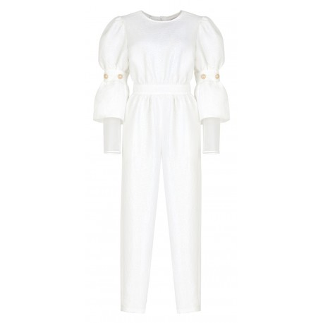 AW18 WO LOOK 23 JUMPSUIT