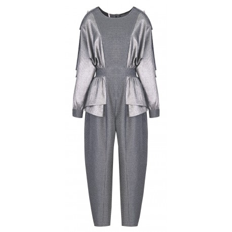 AW18 WO LOOK 25 JUMPSUIT