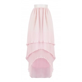 BS05 LOOK 33 LIGHT PINK SKIRT