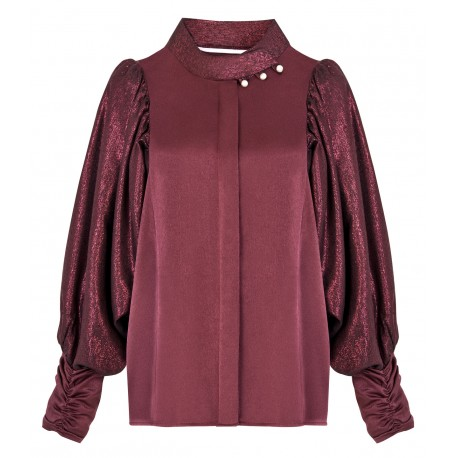 AW18 WO LOOK 12 BLOUSE