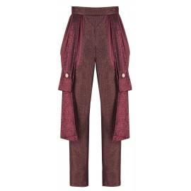 AW18 WO LOOK 12 PANTS