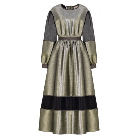 AW18 WO LOOK 15 DRESS