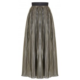 AW18 WO LOOK 20 SKIRT