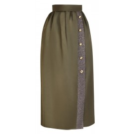 AW18 WO LOOK 32 SKIRT