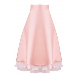 BA05 LOOK 41 LIGHT PINK SKIRT