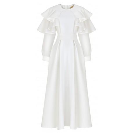 AW18 SS LOOK 06 DRESS