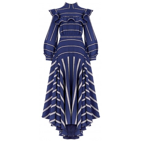 CA07 LOOK 16 DRESS