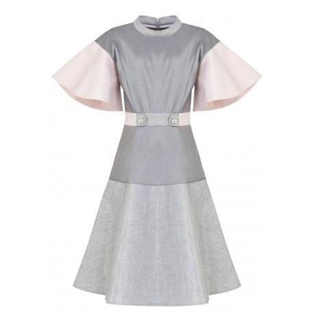 AW18 PE LOOK 04 DRESS