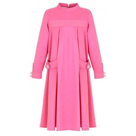 AW18 PE LOOK 15 DRESS