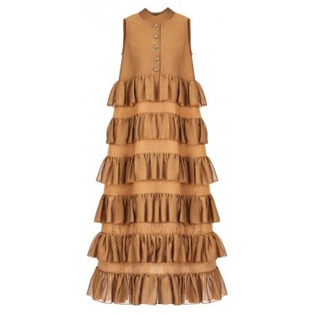SS19 WO LOOK 03 DRESS