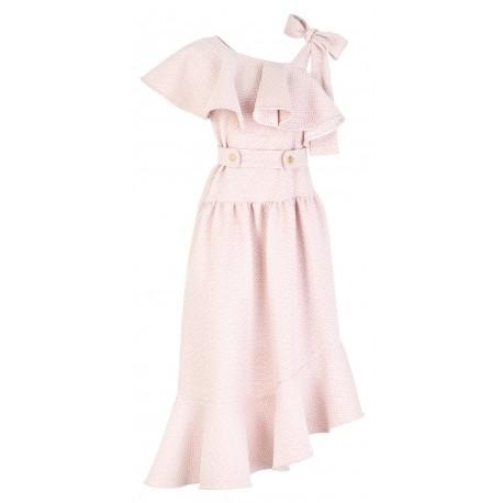 SS19 WO LOOK 12 DRESS