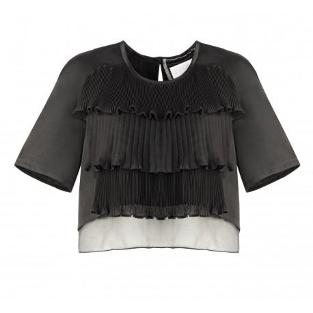 SS15 LOOK 07 BLOUSE