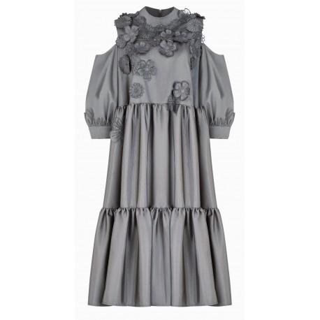 SS19 WO LOOK 23 DRESS