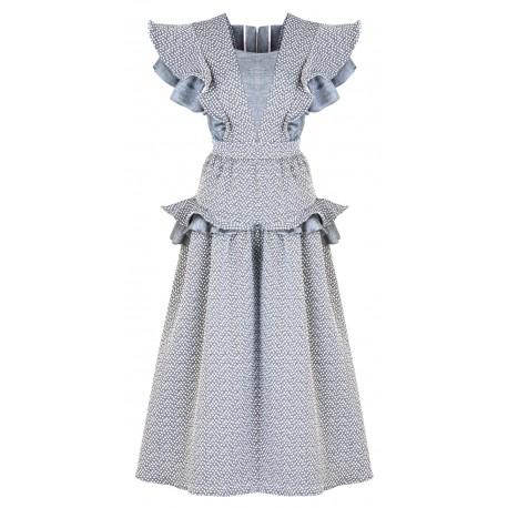 SS19 WO LOOK 27 DRESS