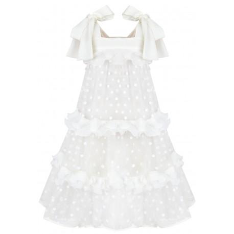 SS19 PE LOOK 01 DRESS
