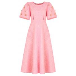 ca05 look 09 pink dress