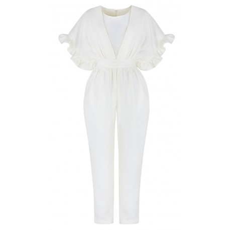 SS19 WO LOOK 47 JUMPSUIT